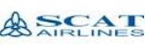 Logo JSC Aircompany Scat