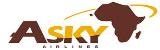 Logotipo ASky