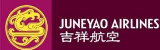 Logo Juneyao Airlines