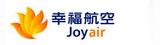 Logo JoyAir JR