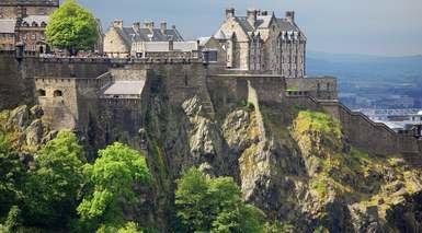 Escocia: Ruta Outlander a tu Aire