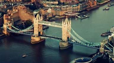 Londres y París con Visitas