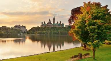 Canadá Este al Completo a tu Aire