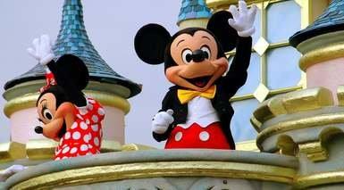 Escapada a París con Visitas y Entradas a Disneyland