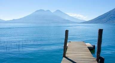 GUATEMALA ESENCIAL      -                     Atitlan, Chichicastenango, Iximché, Lago de Atlitán, Tikal                     Ciudad de Guatemala, Antigua, Flores, Mar Caribe