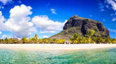 Estancias en Isla Mauricio