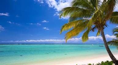 Isla Mauricio - Especial Novios