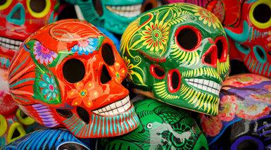 México: Culturas Precolombinas con Visitas