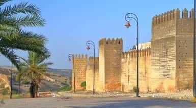 Marruecos: Capitales y Desierto en 4x4