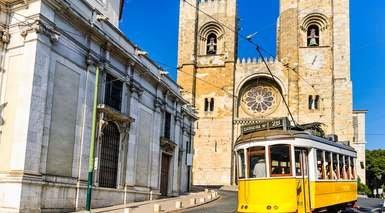 Escapada a Lisboa con Tour