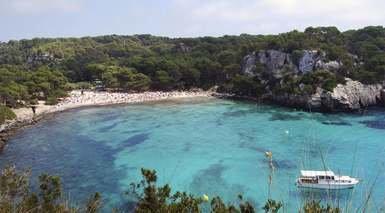 Menorca, Oferta Septiembre