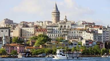 Estambul y Capadocia Mágicos