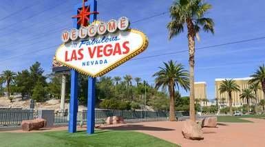 EEUU: Las Vegas y Parques Nacionales a tu Aire