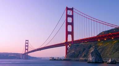 EE.UU: California a tu Aire