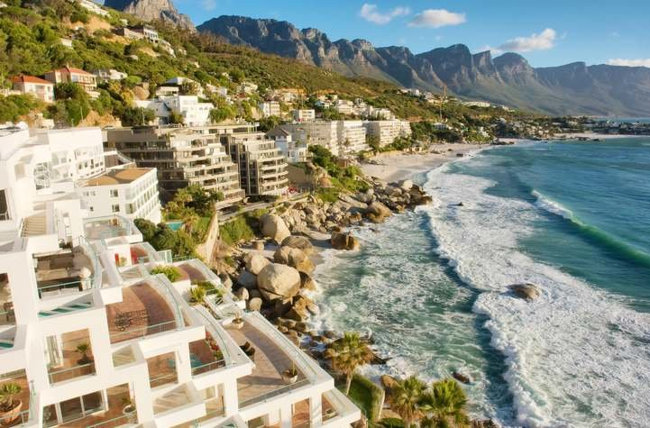 Cheap flights port elizabeth cape town from 86 destinia - How far is port elizabeth from cape town ...