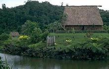 Hotéis em Oceania
