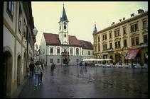 Hotéis em Croácia