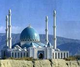 Hôtels : Turkménistan