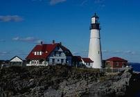Hôtels : Maine
