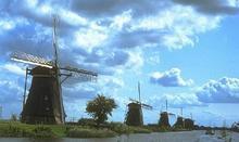 Alberghi a Paesi Bassi