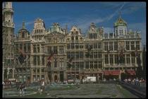 Alberghi a Bruxelles