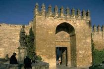 Hoteles en Córdoba
