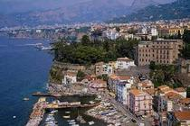 Hoteles en Sorrento