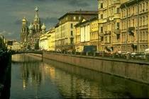Hotels in Saint Petersburg