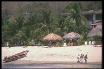 Hotéis em Puerto Vallarta