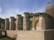 Hotels in Saragossa