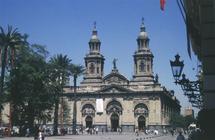 Hotéis em Santiago