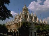 Hôtels : Thaïlande