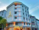 Arden City Hotel Istanbul
