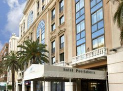 Hotels in cadiz find your special offers on destinia 0843 - Hotel puertatierra cadiz ...
