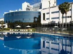 Hoteles baratos en el centro de sevilla destinia for Hoteles baratos en sevilla con piscina