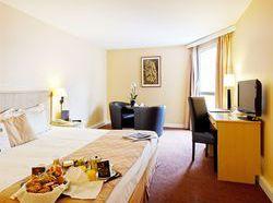 Hotel Auteuil Tour Eiffel París