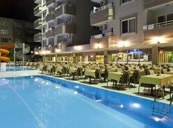 Hotel Bon Apart Alanya