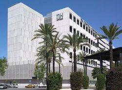 Hotel NH Central Convenciones Sevilha