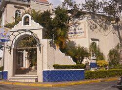 Hoteles recomendados en xalapa enr quez destinia for Hotel villa las margaritas xalapa