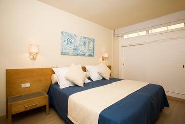 Aparthotel Fontanellas Playa Can Pastilla