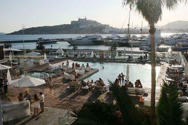 Ibiza Cidade (melhor preço): Ibiza Corso Hotel & Spa 4* desde 90€ por noite/pax (04 out - 06 out) [opção voos incl.]