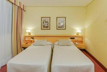 Hotel Aida Torrejon de Ardoz