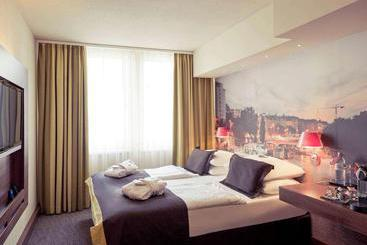 Hotel Mercure Wien City Vienna