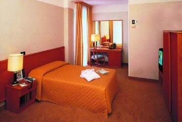 Hotel Tiberius Rimini