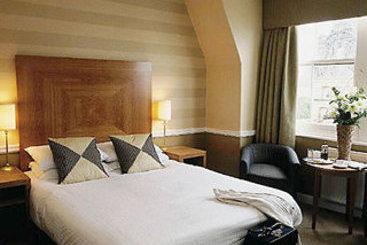 Hotel St Nicholas Scarborough