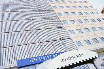 Apartamentos Tryp Centro Norte Madrid