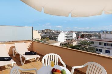 Palma de Mallorca (melhor preço): Zurbarán 3* desde 34€ por noite/pax (03 set - 10 set) [opção voos incl.]