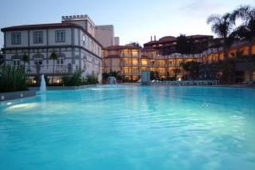 Aparthotel Pestana Miramar Garden Resort Sao Martinho