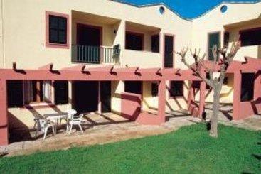 Apartamentos Las Dianas II Calan Forcat