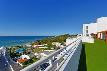Hotel Oura View Beach Club Albufeira